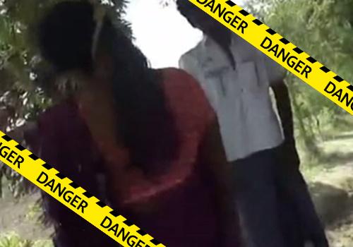 【閲覧注意】インドで不法恋愛をした結果首吊りの刑で死亡した悲惨なカップルがこちら・・・