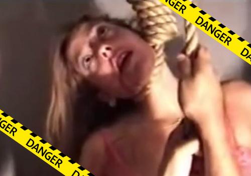 【閲覧注意】首を絞めて殺害した女性を死体姦する殺人レイパーがヤバすぎる・・・
