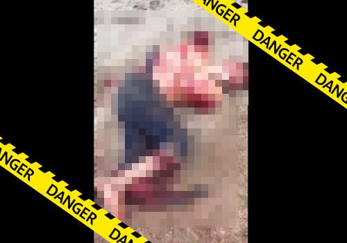 【グロ動画】生きたままに四肢を切断するメキシコ式拷問がえげつない・・※閲覧注意