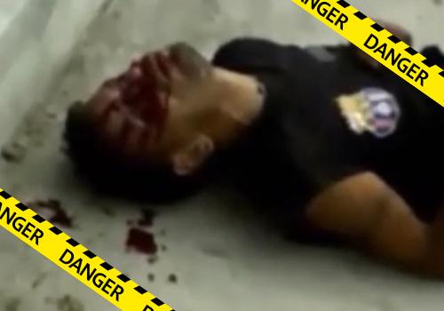 【閲覧注意】YouTubeで葬られた動画が流出⇒衝撃のその内容は殺鼠剤を飲んだ男性が吐血して全身を痙攣させながら死ぬものだった...