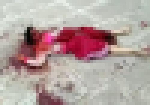 【閲覧注意】インドで権力者に歯向かった女性、むごすぎる姿で発見される・・・