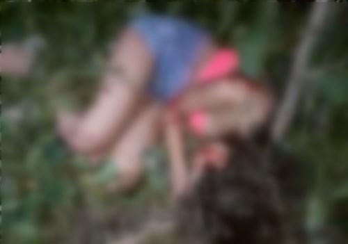 【閲覧注意】レイプ殺人被害に遭った女の子の遺体映像・・まさかエロいだなんて言わないよな