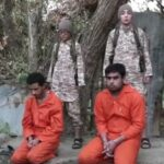"""【閲覧注意】イスラム国、小学生くらいの子供兵士に """"これ"""" をさせる・・・"""