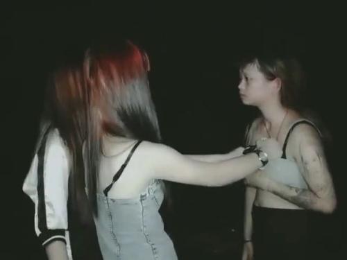 【胸糞注意】最近のヤンキー女子のレズいじめ、ガチでえげつないレベル・・・(動画あり)
