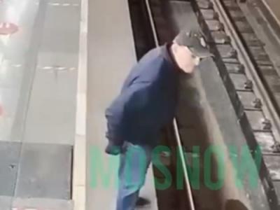 【閲覧注意】うつ病おじさん「早く電車来ないかな...」→ 自殺方法がスムーズすぎると話題