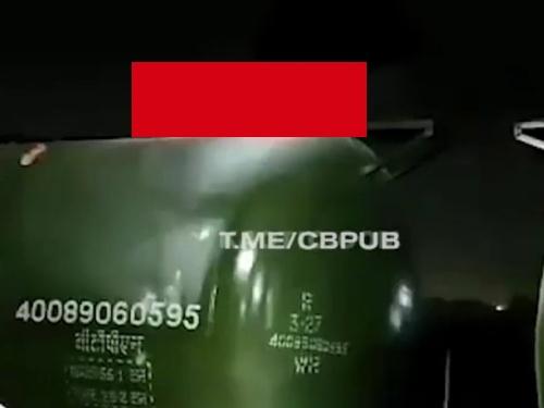 【閲覧注意】電車に無賃乗車を繰り返していた男、こうやって死ぬ・・・(動画)