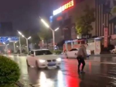 【閲覧注意】BMW、完全に殺しにくる・・・(動画あり)
