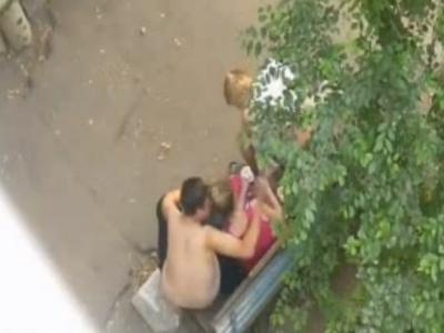 上半身裸の痴漢「にーちゃん可愛い彼女連れとるやんけ...」→ 結果wwwww