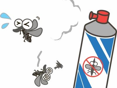 【閲覧注意】「殺虫剤吸引チャレンジ」とかいう危険すぎる動画をSNSに投稿していたアホな男の末路がこちら