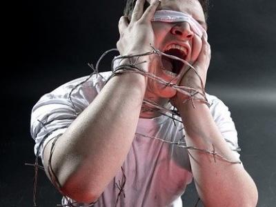 【超閲覧注意】「サッサトコロシテクレ...」世界最凶ギャングの拷問方法、いくらなんでもやばすぎる・・・(動画あり)