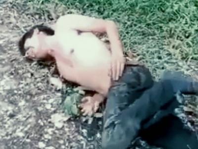 【閲覧注意】人間がガチで拷問されているこの動画、直視できないレベルでやばかった・・(動画あり)