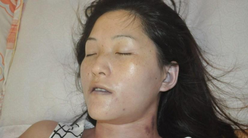 【閲覧注意】自宅で死亡していた若い娘、検死で全裸に剥かれる(画像8枚)