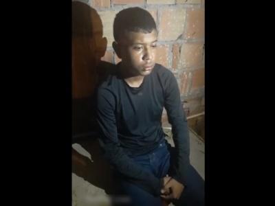 【閲覧注意】ギャングに拉致・尋問されているこの若者がこれからどうなるかをごらんください・・(動画あり)