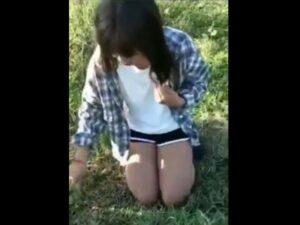 結局女同士のイジメが一番陰湿なんだよな・・ってわかる女子中学生のイジメ動画が流出してしまう