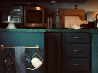 【超閲覧注意】キッチンの流しの下からこんなものが出てきたんだが・・・(動画あり)