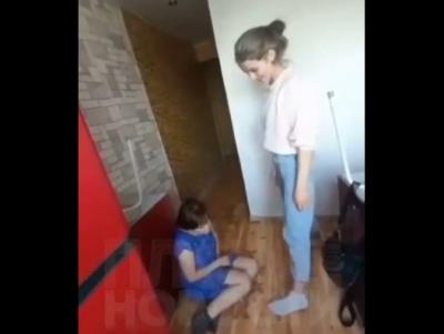 女子中学生が同級生にビンタされまくるイジメ動画がSNSに流出、炎上してしまう(動画あり)