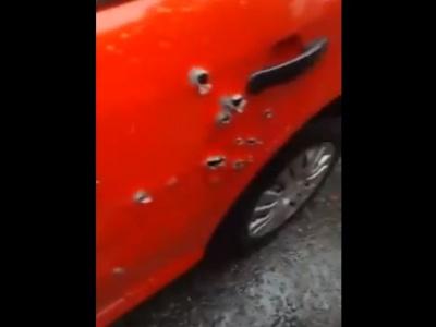 【超閲覧注意】至近距離からショットガンで頭を撃たれた人間がどうなるか・・・(動画)