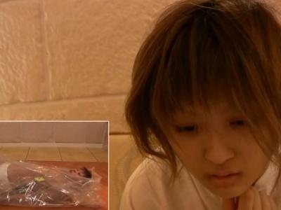 【動画】SM拷問プレイで自分が窒息死しかけてる映像を見せられた時の女の反応がこちらwww