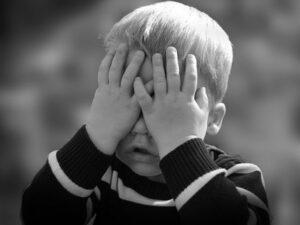 """【閲覧注意】誘拐された少年、救出されるも """"こんな状態"""" に・・・(動画あり)"""