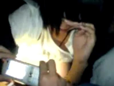 【本物レイプ】学校で輪姦された女子生徒、携帯カメラで撮影した動画を拡散される・・・