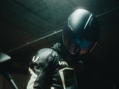 【閲覧注意】フルフェイスヘルメット、そこまで効果なかった・・・(動画あり)