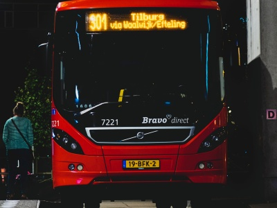 【閲覧注意】ガチでヤバいバス運転手、発見される(動画あり)
