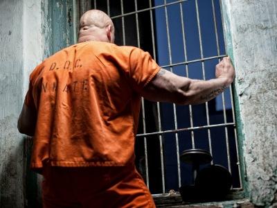 【超閲覧注意】極悪ギャングが収監されている海外の刑務所がこの世の地獄だと話題・・・(動画&画像)