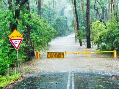 【閲覧注意】洪水で流された人間、ドロドロになって発見される(動画あり)