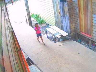 【超閲覧注意】自宅近くを歩いている5歳の幼女がいまからどうなるか・・・(動画あり)