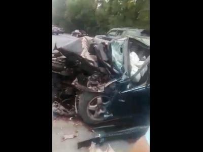【閲覧注意】一家全員が即死だった交通事故の無修正映像が公開されてしまう(動画あり)