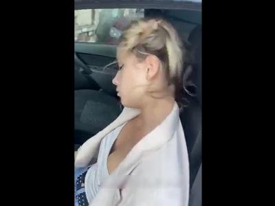 車で事故った若い女さん、意識朦朧のままめちゃくちゃされる(動画あり)