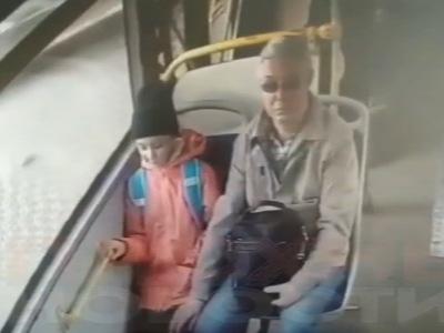 【閲覧注意】ヤバすぎる小児性愛者&痴漢タクシーの犯行現場映像が公開される(動画2本)
